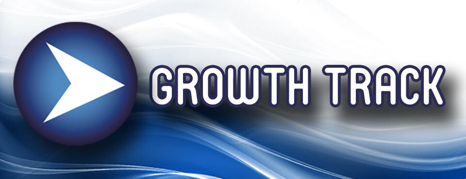 Growth Track on Dec 5th