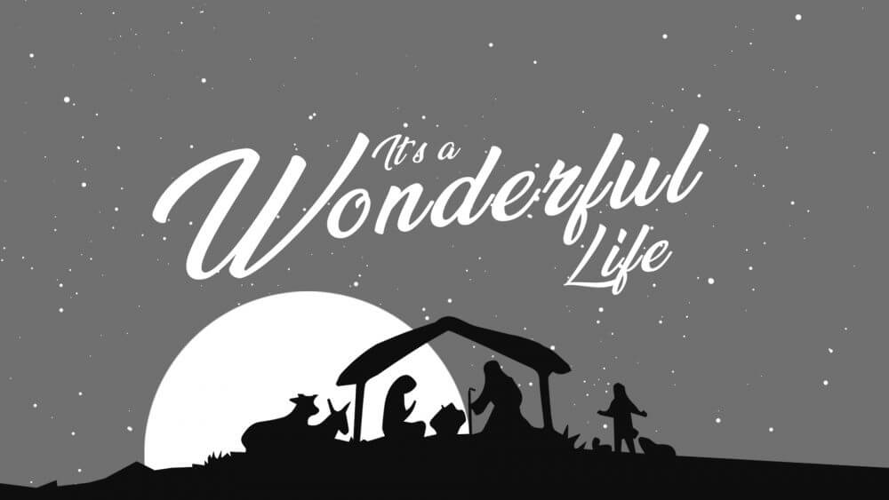 It\'s A Wonderful Life